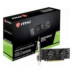 Karta graficzna MSI NVIDIA GTX 1650 4 GB GDDR5