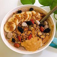 浓豆浆燕麦粥的做法图解4