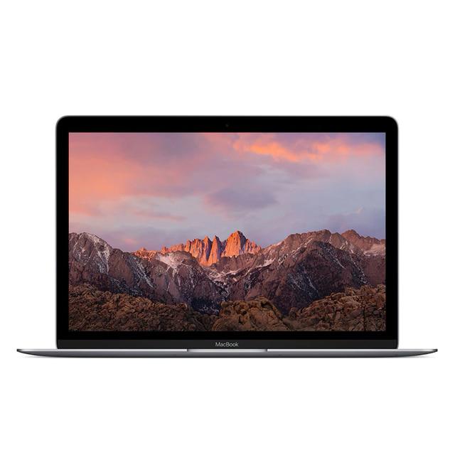 """Ноутбук Apple Macbook 12"""" 1.3 ГГц Двухъядерный Intel Core i5, 512 ГБ"""
