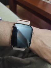 I love it, you can talk on the phone with the watch, call and receive calls. The only thin