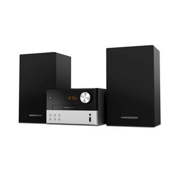 Stereo Hi-fi Energy Sistem Home Speaker 7 Bluetooth 30W Black