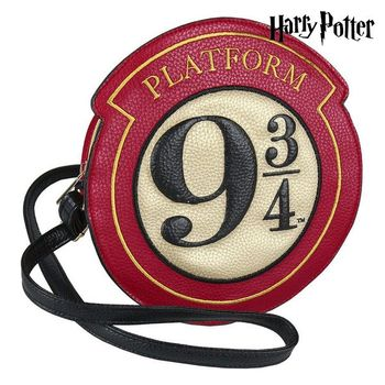 Shoulder Bag Harry Potter 72815 Red