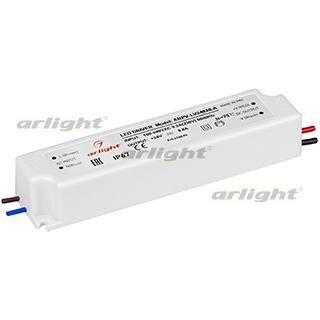 018979 Power Supply ARPV-LV24020-A (24 V, 0.8A, 20W [IP67 Plastic 2] Box-1 Pcs ARLIGHT-Блок Power Supply/AC/DC East ^ 20