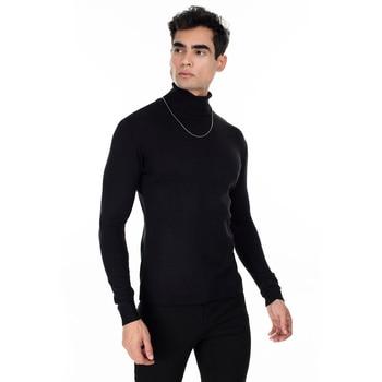 Buratti Turtleneck Slim Fit Knitwear Sweater MALE SWEATER 549 T006 1
