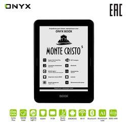 E-book Reader ONYX BOOX MONTE CRISTO 5 e-Ink Carta Display 6'