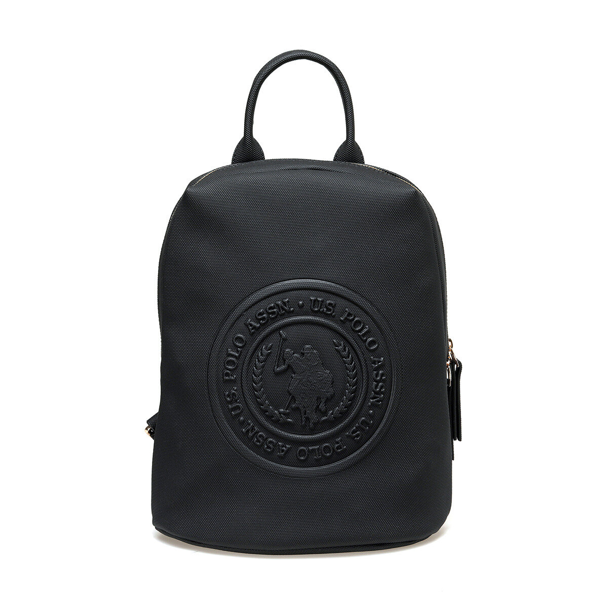 FLO US20321 Black Women 'S Backpack U.S. POLO ASSN.