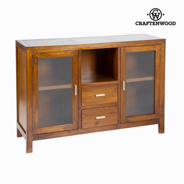 Sideboard Craftenwood (130 X 40 X 90 Cm) - Chocolate Collection