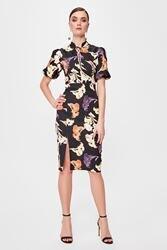 Trendyol платье с цветочным рисунком TPRSS20EL0211
