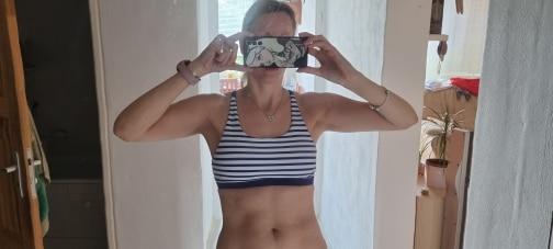 New Sexy Striped Beach Bikinis Set Women Swimwear Push Up Swimsuit Female Bathing Suits Bikini Girls Pool Swimming Suit 2021|Bikini Set|   - AliExpress