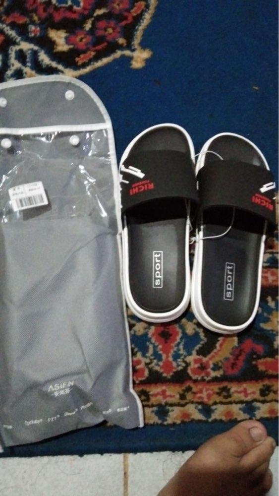 Slippers Men Shoes Summer Unisex Bathroom Slipper Male Couple Beach Sandals Fashion Home Slippers Non slip Floor Flip Flops|Flip Flops|   - AliExpress