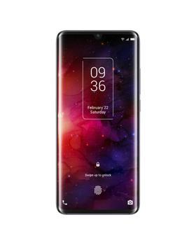 Перейти на Алиэкспресс и купить TCL 10 PRO огненно-серый мобильный SMARTPHONE-6.47 '/16,4 см FHD + безрамочный экран-SNAPDRAGON 675 - 6 ГБ Оперативная память-128 ГБ-CAM (64 ГБ + 16 + 5 + 2 Мп)/24MP-ANDROID