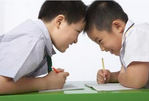 孩子们总打架父母应该如何疏解调整-养生法典