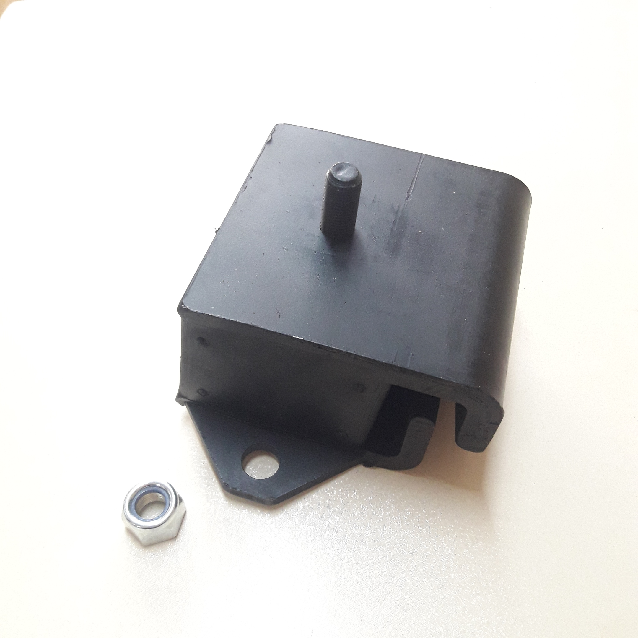 1 Pc Front Engine Foot Mount Rubber for Isuzu FSR FRR Citibus 1532151840 1 53215184 0  Free TNT Express Shipping|Motor Mounts| |  - title=