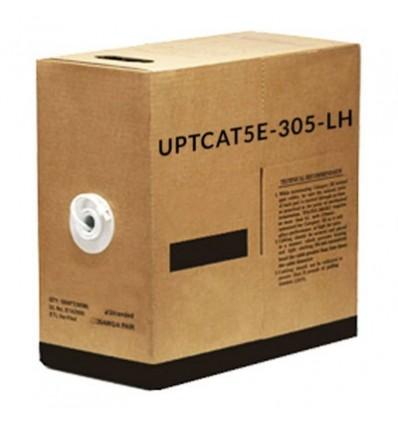 Roll 305mts UTP CAT5e Halogen Free UTPCAT5E-305-LH