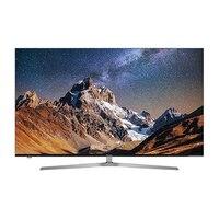 Smart TV Hisense 50U7A 50 4K UHD ULED WIFI Black Silver