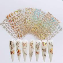 Наклейки для дизайна ногтей, наклейки для ногтей, наклейка, фольга, аксессуары для дизайна ногтей, материалы для ногтей, декор для ногтей, кр...