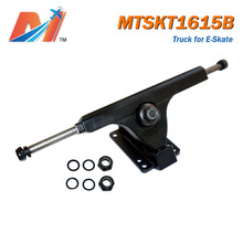 Maytech single hub motor back truck high quality for motor skateboard and longboard electric