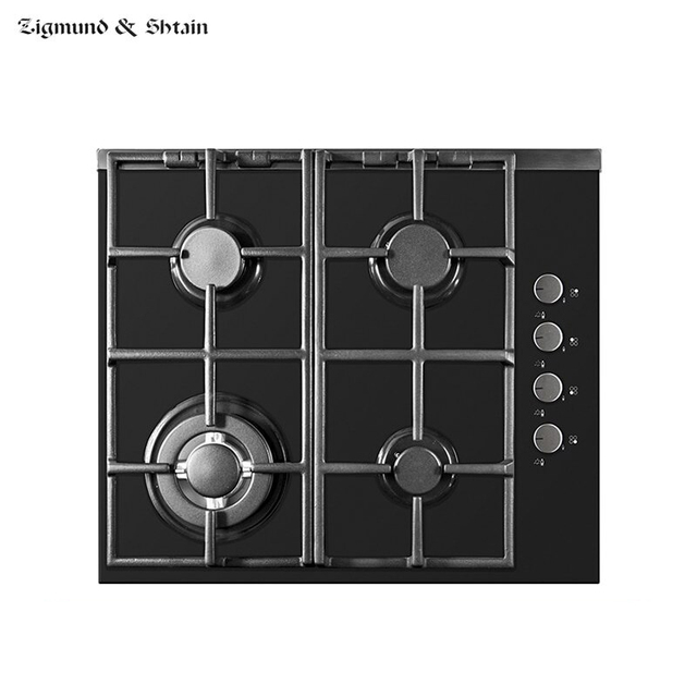 Варочная панель Zigmund & Shtain MN 84.61 S