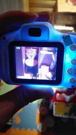 -- Crianças Câmera Crianças