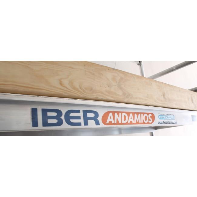 Wood Slat For Skirting Scaffold