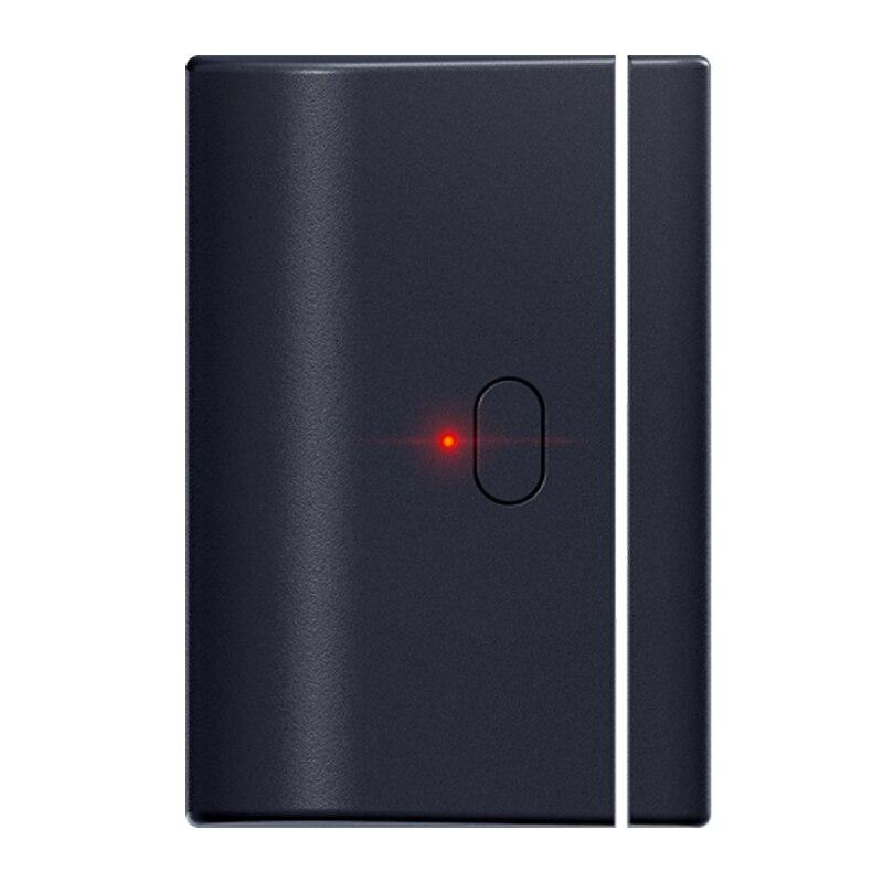 Sensor Opening Doors/windows Lifecontrol Smart Home Mclh-04 Zig Bee