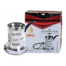 Kefo szisza elektryczna Embers spalarnia | Szisza | Węgiel | Dym | Łupina kokosa | Akcesoria do fajki wodnej | embers |