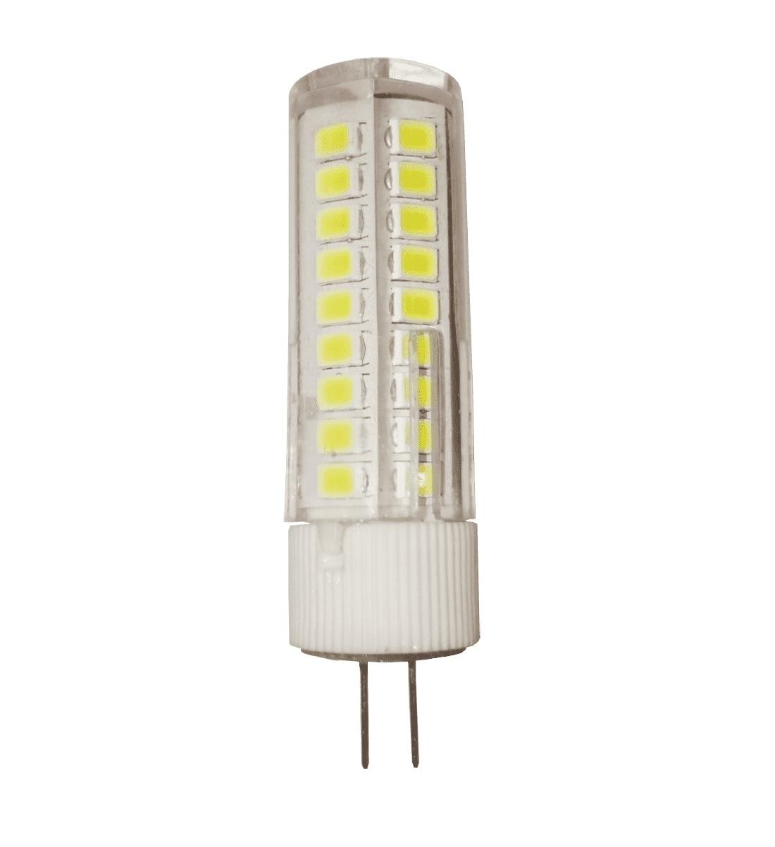 Lamp Led Led-JC-standard 5w 12v G4 3000 K 450lm ASD 4690612004655