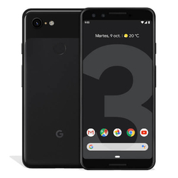 Google Pixel 3 4 ГБ/128 ГБ Черный G013A