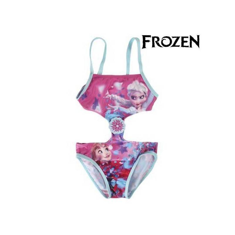 Bathing Suit Frozen Children 'S 72744 Multicolour