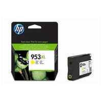 Original Ink Cartridge Hewlett Packard F6U18AE Yellow| |   -
