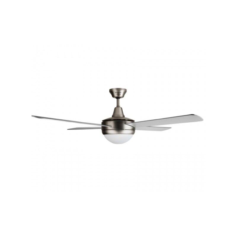 Ceiling Fan With Light Taurus FRESKO4B 70W (Ø 132 Cm) Metal