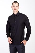 Camisa de vestir de manga larga de Kigili para hombre camisa de alta calidad informal de alta calidad