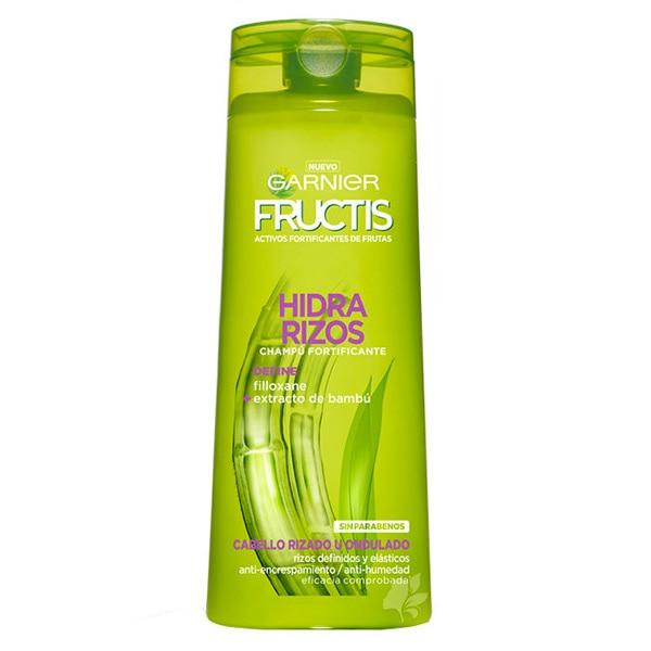 Shampoo Hidra Rizos Fructis (360 Ml)