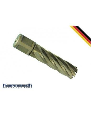 KARNASCH Strawberry hollow long 55mm GOLD Ø18mm.|Grinding Wheels| |  - title=