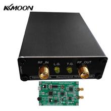Analizator widma USB LTDZ 35-4400M źródło sygnału z modułem źródła śledzenia RF narzędzie do analizy domeny częstotliwości aluminiowa obudowa tanie tanio meterk Elektryczne Spectrum Analyzer 3 0-4 9 cala -89dBm i Pod