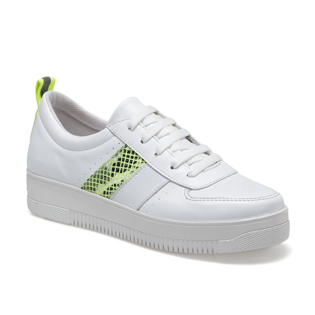FLO 20S-327 White Women 'S Sneaker Shoes BUTIGO