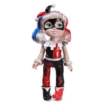 Doll DC Super Hero Girls Harley Quinn