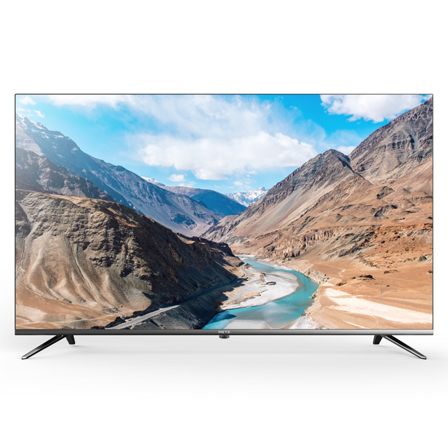 METZ 32MTB4000 SMART TV with DVB-T2/C/S2 <font><b>32</b></font> image