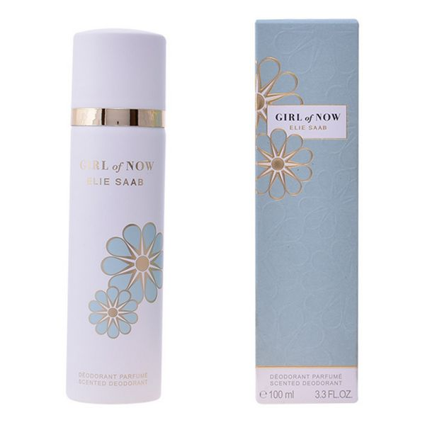 Spray Deodorant Girl Of Now Elie Saab (100 Ml)