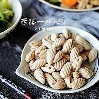 杂粮炒莜麦猫耳朵的做法图解17
