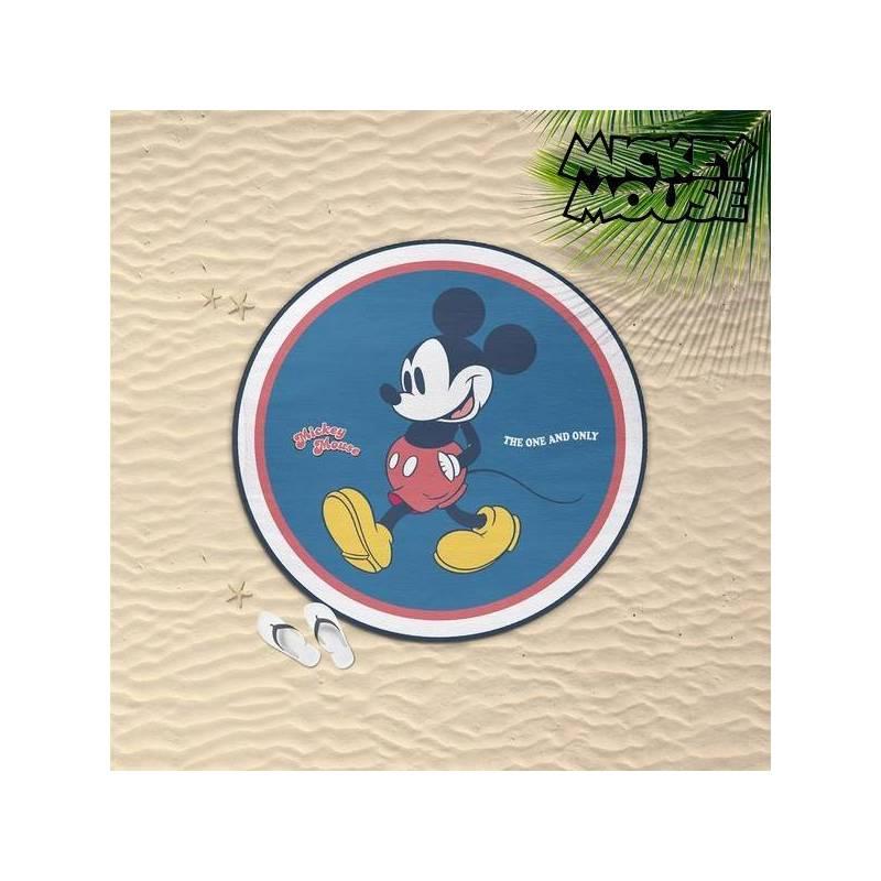 Beach Towel Mickey Mouse 78047
