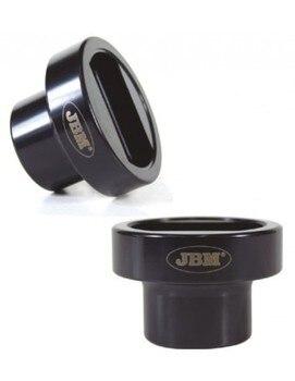 "JBM 52927 GLASS BACK CUSHION SCANIA 34X56MM 3/4"""