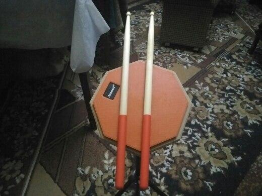 -- Opcionais Instrumentos Percussão