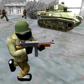火柴人战斗模拟器:第二次世界大战