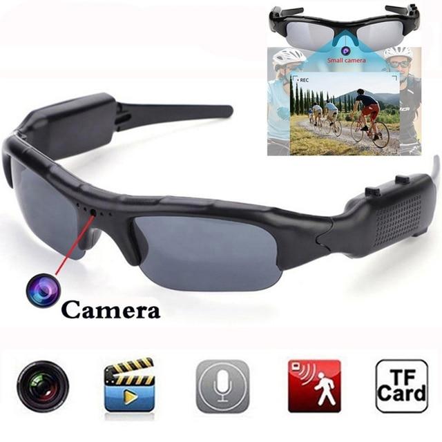 Sun Glasses Eyewear Digital Video Recorder 1