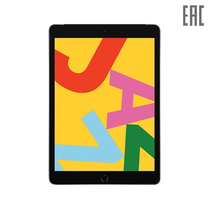 """Tablet Apple IPad 10,2 """"WiFi 32 GB (2019)"""