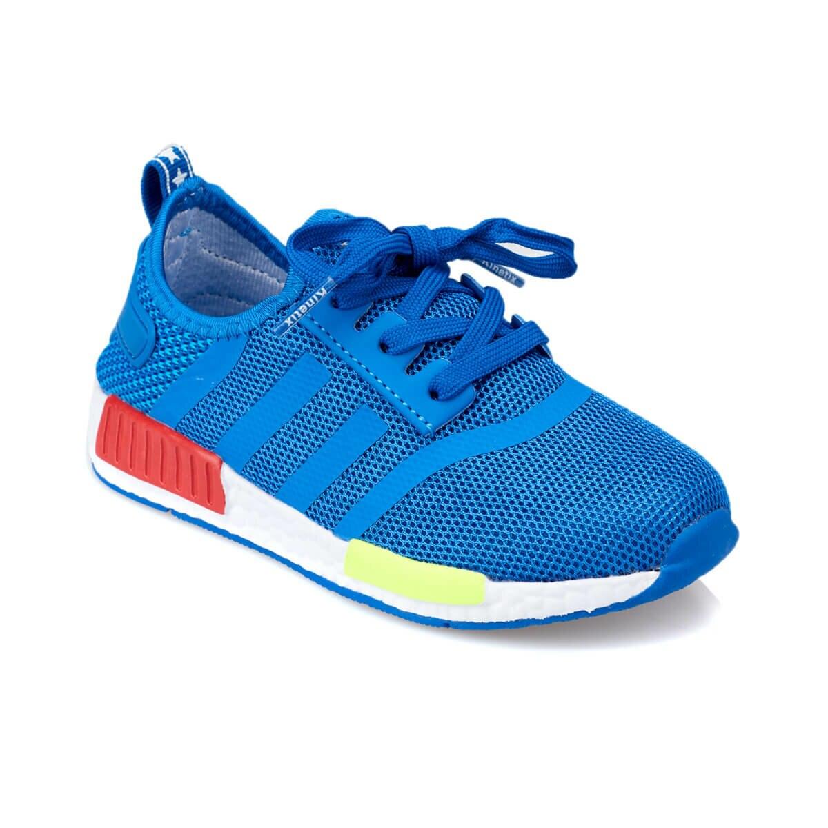 FLO NEPAL Saks Male Child Sneaker Shoes KINETIX
