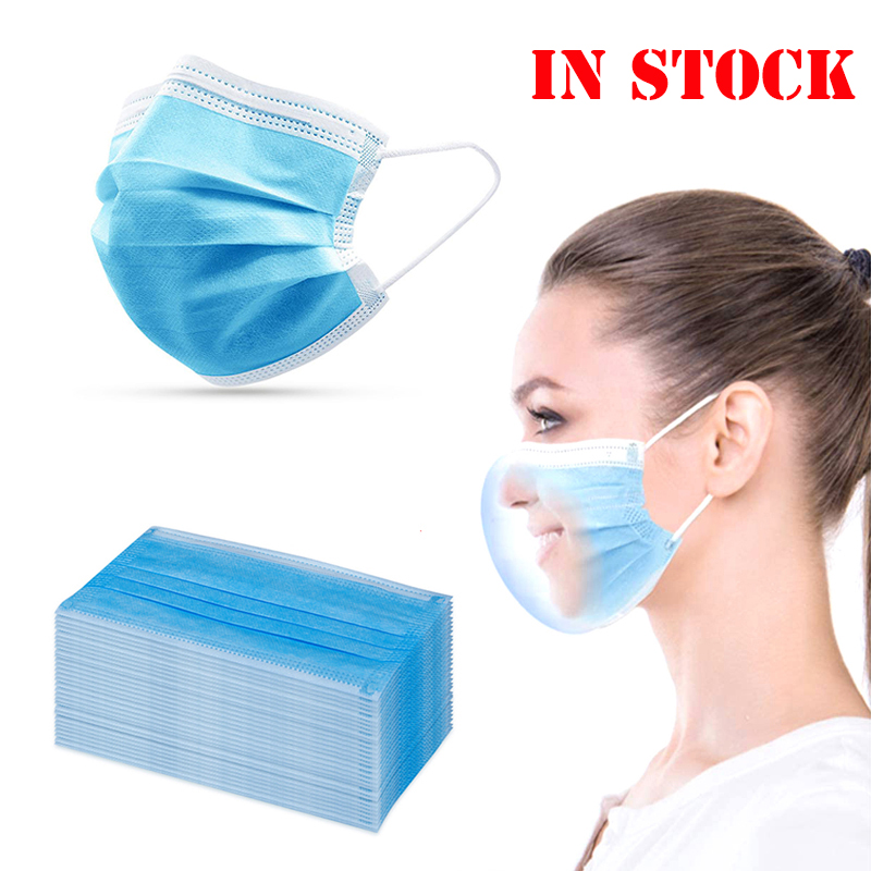 Vacuum Ffp3 Face Mask Disposable Thick 3 Layer Masks Disposable Surgical Mask Bts Mouth Mask Bts Face Mask FFP3