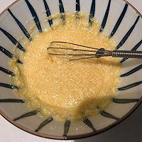 放到第二天仍然松软的椰香香芋肉松包的做法图解13