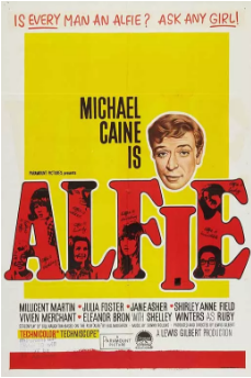 阿尔菲1966
